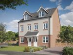 "Thumbnail to rent in ""The Silverton"" at Lyne Hill Lane, Penkridge, Stafford"