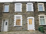 Thumbnail for sale in Great Street, Trehafod, Pontypridd