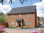 "Thumbnail to rent in ""The Montpellier"" at Queens Drive, Nantwich"