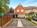 Thumbnail for sale in Garrison Close, Hounslow