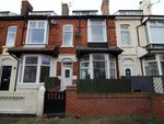 Thumbnail to rent in Wolsley Road, Blackpool