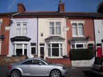 Thumbnail to rent in Shaftesbury Road, Leicester