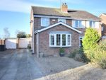 Thumbnail for sale in Fairfax Crescent, Tockwith, York