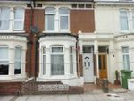 Thumbnail to rent in Epworth Road, Portsmouth