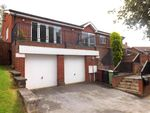 Thumbnail for sale in Harlesbrook Lodge, 28A Station Road, Clowne, Chesterfield