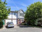 Thumbnail to rent in Amber Close, New Barnet, Barnet