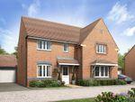 "Thumbnail to rent in ""Knightsbridge"" at Belvoir Road, Bottesford, Nottingham"