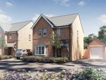 "Thumbnail to rent in ""The Whitfield"" at Witney Road, Kingston Bagpuize, Abingdon"