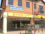 Thumbnail to rent in The Quadrant, Unit 1A, 17 Alcester Street, Redditch
