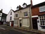 Thumbnail to rent in St. Marys Street, Market Drayton