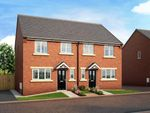 "Thumbnail for sale in ""The Larch At Westbeck"" at Stooperdale Avenue, Darlington"