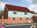 "Thumbnail to rent in ""The Arnold"" at Hill Farm Close, Newmarket Road, Cringleford, Norwich"
