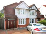 Thumbnail to rent in Norrys Road, Cockfosters, Barnet