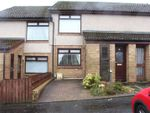 Thumbnail for sale in Bournemouth Road, Gourock