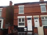 Thumbnail for sale in Lowther Street, Coventry, West Midlands