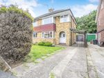 Thumbnail to rent in Sedley Close, Aylesford