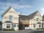 Thumbnail to rent in Cutbush Lane, Shinfield