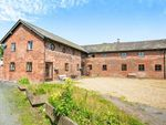 Thumbnail for sale in Brownhayes Farm Yatehouse Lane, Byley, Middlewich