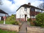Thumbnail for sale in Chester Crescent, Newcastle-Under-Lyme