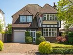 Thumbnail for sale in Coombe Gardens, London