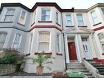 Thumbnail for sale in Russell Place, Plymouth