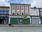 Thumbnail for sale in Market Street, Crewe
