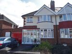 Thumbnail to rent in Barnford Crescent, Oldbury, West Midlands