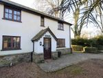 Thumbnail to rent in 3 Bedroom Cottage, Parkham, Bideford