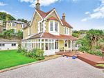 Thumbnail to rent in Zig Zag Road, Ventnor, Isle Of Wight