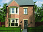 Thumbnail for sale in The Iris, Front Street, Longframlington, Northumberland
