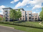 "Thumbnail to rent in ""The Luna Apartments"" at Newmans Lane, Loughton"