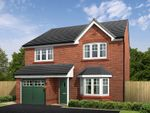 "Thumbnail to rent in ""Southwold"" at Croxton Lane, Middlewich"
