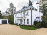 Thumbnail to rent in Crowsley Road, Shiplake, Henley-On-Thames, Oxfordshire