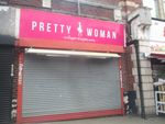 Thumbnail to rent in Soho Road, Handsworth, Birmingham