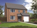 "Thumbnail to rent in ""The Crathorne"" at Station Road, North Hykeham, Lincoln"