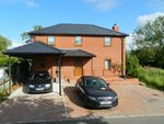 Thumbnail to rent in Caersws, Powys