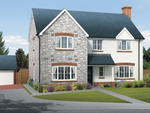 Thumbnail to rent in The Ampthill, Squires Meadow, Lea, Ross-On-Wye, Herefordshire