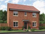 "Thumbnail to rent in ""Buchan"" at Hastings Close, Chesterfield"