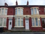 Thumbnail to rent in Northbrook Road, Wallasey