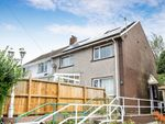 Thumbnail for sale in Baillie Smith Avenue, Crumlin, Newport