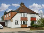 Thumbnail to rent in Knightwood Crescent, New Malden