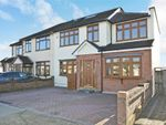Thumbnail for sale in Devonshire Road, Hornchurch, Essex