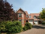Thumbnail to rent in Pinewood Crescent, Hermitage, Thatcham