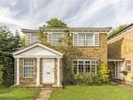 Thumbnail for sale in Cotswold Close, Kingston Upon Thames