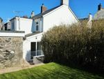 Thumbnail for sale in Edgcumbe Road, St. Austell