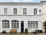 Thumbnail to rent in Ennismore Garden Mews, Knightsbridge, London