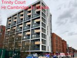 Thumbnail to rent in Trinity Court, 44 Higher Cambridge Street, Manchester.