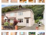 Thumbnail for sale in Underwood Road, Cadoxton, Neath