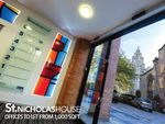 Thumbnail to rent in St Nicholas Place, Liverpool
