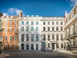 Thumbnail to rent in St James's Square, St James's